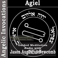 Agiel Intelligence of Saturn